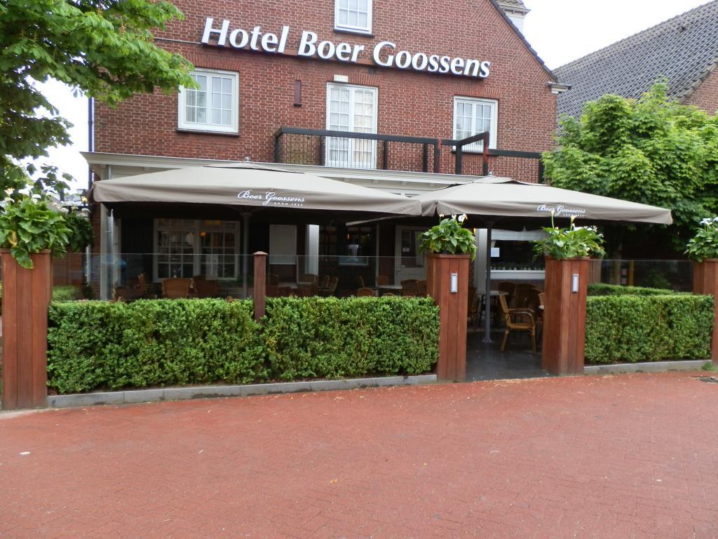 parasol terrasse restaurant
