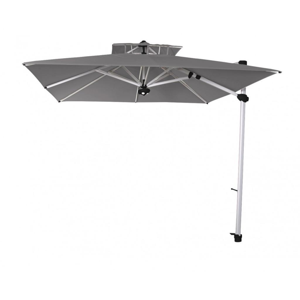 Laterna pro gris parasol ouvert