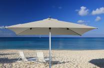 parasol sublimo 2x2m rond 3m piscine design