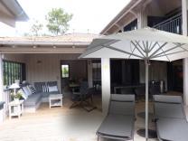 Minisoco parasol terrasse