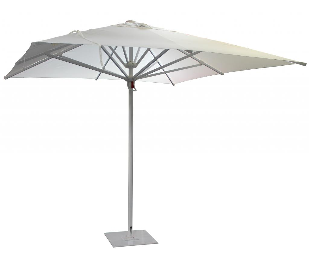 parasol mini soco armature en aluminium mat centr pour. Black Bedroom Furniture Sets. Home Design Ideas