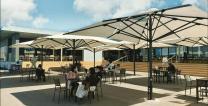 Capri terrasse restaurant