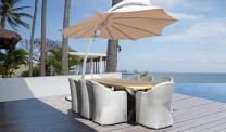 parasol icarus bord de mer
